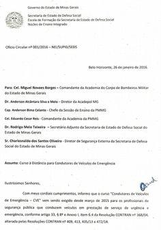 ALEXANDRE GUERREIRO: Curso obrigatório para os condutores de veículo de...