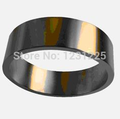 Uni-Pole Radial Oriented Ring Magnet Outer Diameter 70 inner diameter 62mm thickness 20mm