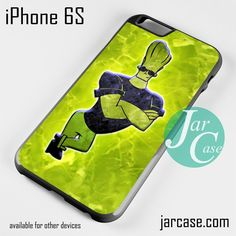 Johnny Bravo 2 Phone case for iPhone 6/6S/6 Plus/6S plus