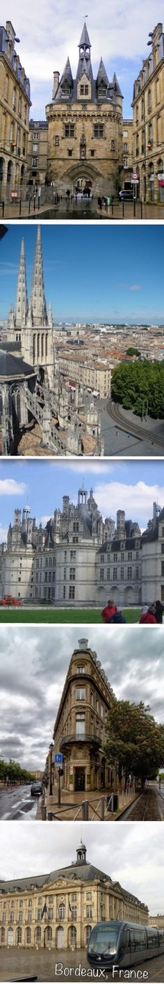 History lovers will enjoy its medieval, gothic, as well as 18 and 19th century buildings include Basilica of Saint-Seurin, the most ancient church in Bordeaux, Saint- Andre cathedral consecrated by Pope Urban 11, the Basilque- st-Michel begun in 1376 and The Porte Cailhau built in 1500, housing a bell rung to announce important events such as the start of the grape harvest.