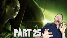 Let's Play - Alien Isolation (Part 25)