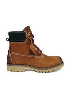 Bronx shoes <3