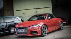 VW Audi Treffen in Weeze