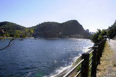 Praia Vermelha da Pista Claudio Coutinho  http://delcueto.wordpress.com