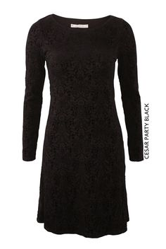 Cesar Party Black von KD Klaus Dilkrath #kdklausdilkrath #kd #dilkrath #kd12 #outfit #dress #cesar #party #black