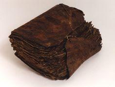 Njal's saga, c. 1300