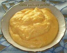 Crema pasticcera perfetta! Fra tutte le ricette di crema pasticcera che ho provato, la migliore in assoluto, secondo me, è la ricetta di Luca Montersino....