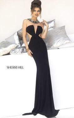 sexy prom dresses 2015   2014 Top Prom Dresses: Sherri Hill Sexy Prom Dresses 2015