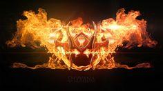 Shyvana Icon LoL