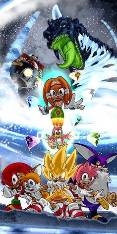"Sammy Tighe (Comms Open) on Twitter: ""Sonic Adventure #SonicTheHedgehog… "" Sonic Adventure, The Sonic, Sonic Art, Shadow The Hedgehog, Sonic The Hedgehog, Hedgehog Movie, Sonic Heroes, Anime Couples Manga, Deadpool"