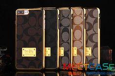 COACH iphone7ケース ジャケット型 iphone7plusカバー コーチ iphone SE携帯カバー ハード GALAXY S5 S6 S7保護ケース 薄型 男女兼用
