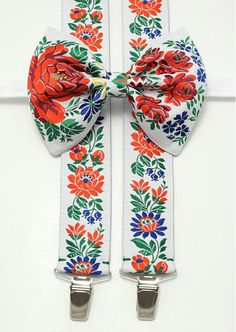 typical Slovak motifs Handmade