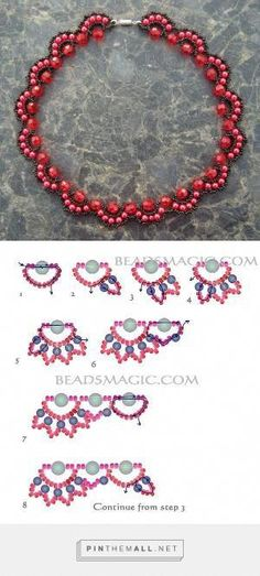 seed bead loom tutorial #SeedBeadTutorials