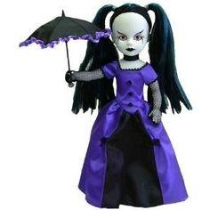Afbeeldingsresultaat voor living dead dolls