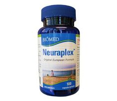 Neuraplex 100 Capsules