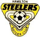 Hamilton Steelers logo, CSL. Soccer League, Hamilton, Vancouver, Logo, Logos, Environmental Print