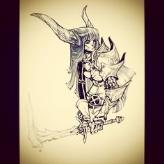 Magik by Eric Canete