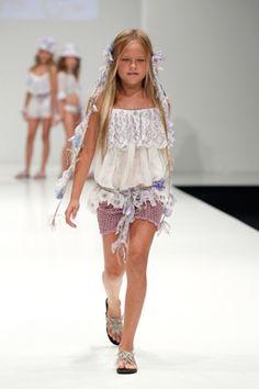 Moda para Niños y Niñas: Diseñador Jo y Jo