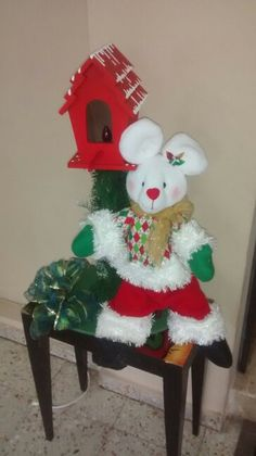 See 2884 photos and 42 tips from 5783 visitors to Barranquilla. Diy Y Manualidades, Four Square, Diy And Crafts, Christmas Ornaments, Holiday Decor, Tela, Christmas Crafts, Free Pattern, Pattern Books