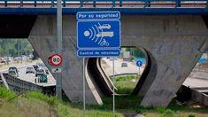 Los 25 #radares fijos de la #DGT que más multan en #España. #Tumotoweb #NoticiasTMW #Motos #Motorcycles #Bikers #Multas
