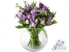 Buchet mixt Glass Vase, Home Decor, Decoration Home, Room Decor, Home Interior Design, Home Decoration, Interior Design