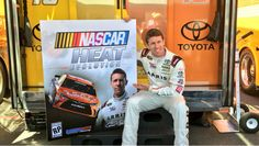 'NASCAR 16: Heat Evolution' Cover Stars Sonoma Pole Winner Carl Edwards; First Gorgeous Screenshot Released - http://www.movienewsguide.com/nascar-16-heat-evolution-cover-sonoma-pole-winner-carl-edwards-first-screenshot/235594