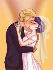 Here Comes the Groom Chapter 1, a miraculous: tales of ladybug & cat noir fanfic | FanFiction