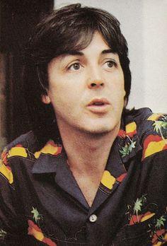 Paul McCartney http://www.forthosewholiketorock.com/