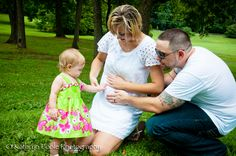 Pregnancy Announcement!  www.kathrynpoolephotography.com