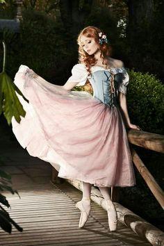 <<Mia Heathcote (Queensland Ballet) # © Taylor Ferné-Morris Photography>> ✯ Ballet beautie, sur les pointes ! ✯