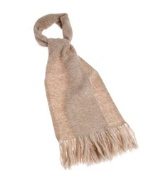 Sjaal met franjes #Scarf #Tassels #Wool #Alpaca #Nylon #Gigue #AW16 #FallCollection #NewArrivals #GigueAW16