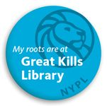 I've written a letter to support NYPL's Great Kills Library. You can too. Click the pin to get started.