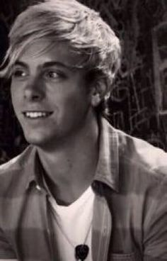 Happy Birthday Riker! You are just the total package & I'm really wishin I was 23!