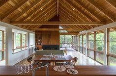 North Pamet Ridge House / Hammer Architects