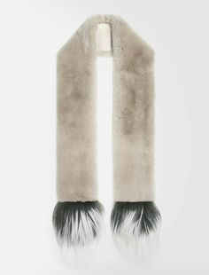 Apparel Accessories 2019 Winter Women Scarf Solid Scarves Baby Imitation Rabbit Fur Collar Cute Children Scarf With Pearl Neck Warmers For Ladies Finely Processed