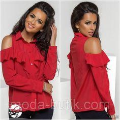 Картинки по запросу красная женская рубашка