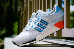 official photos b586b 96733 Packer X adidas EQT Running Support (Micropacer) - Sneaker Freaker