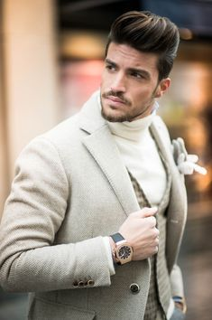 #menfashion #mdvstyle - Sun in the cold New York