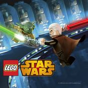 I'm learning all about LEGO Star Wars: The Complete Brick Saga So Far at @Influenster!