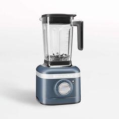 Modern Blenders, Cucumber Margarita, Frozen Drinks, Pina Colada, New Kitchen, Kitchen Stuff, Kitchen Ideas, Unique Furniture, Crate And Barrel