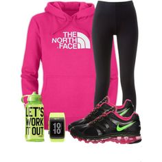 """""""Let's Work It Out"""" by qtpiekelso on Polyvore"""
