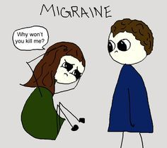 For those who don't suffer from migraines, it's often hard to understand just how debilitating they can be. But living with this headache disorder is no walk in the park. Read on to discover intere…