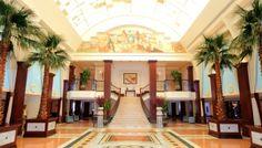 British Colonial Hilton Nassau, The Bahamas