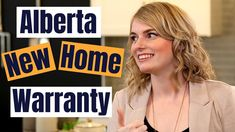 In this episode, we discuss what home buyer's need to know about the Alberta New Home Warranty Program. 💬 Remember to get your FREE guide from the experts be. Home Warranty, First Time Home Buyers, Home Buying, Need To Know, New Homes, News, School, New Home Essentials