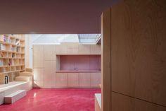 Gallery of Garden House / Teatum + Teatum Architects - 19