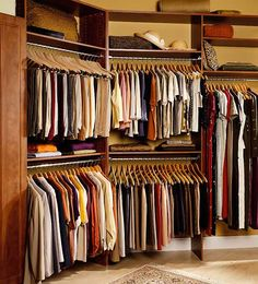 closet organizers do it yourself | closet uploaded by SUPER_SID on Tuesday, August 05, 2008