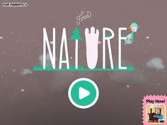 Toca Nature : créer un monde animalier et forestier