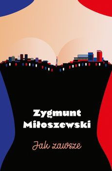Jak zawsze - Miłoszewski Zygmunt | Książka w Sklepie EMPIK.COM