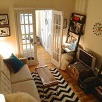 Tesha's Charming Character — Small Cool Contest | Apartment Therapy