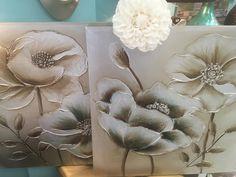 cuadros - oleos pintados a mano en www.virginia-esber.es